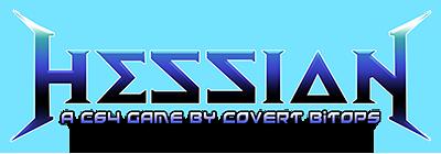 Hessian (C64)