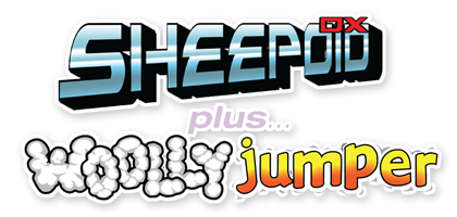 Sheepoid DX + Woolly Jumper