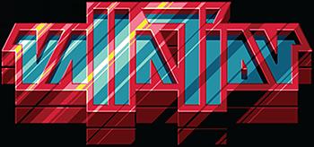 Vallation (ZX Spectrum)