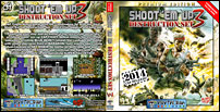 Shoot 'Em Up Destruction Set 3